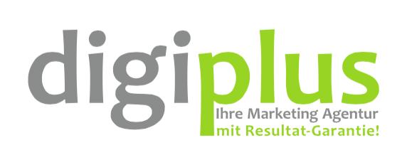DigiPlus - Marketing Agentur